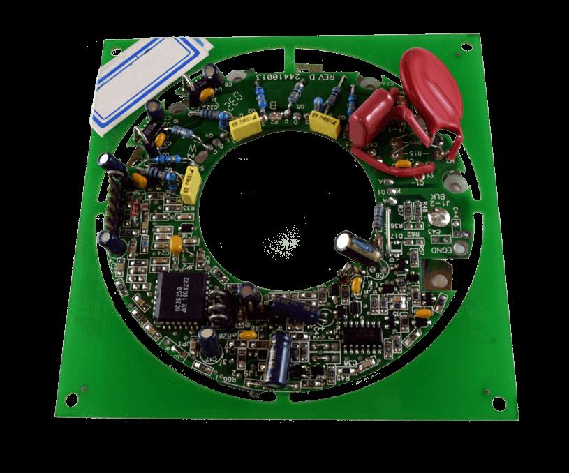 Advanced Motor Controls