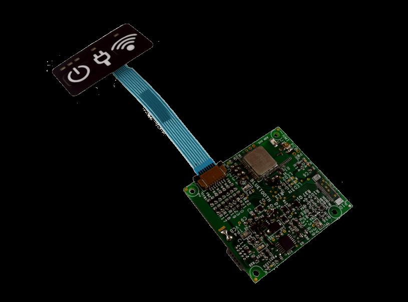 Bluetooth-DE Design Works
